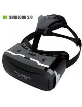 Gafas 3D VR Shinecon 2