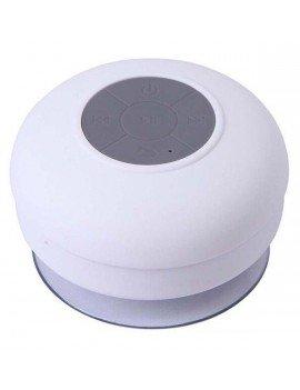 Bluetooth speaker for shower