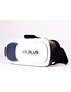 Gafas 3D VR PLUS / VR BOX 3
