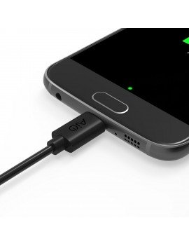 Aukey Micro-USB fast charge...