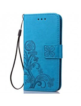 Funda monedero GALAXY Note4