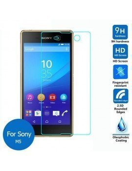 Tempered glass Xperia M5