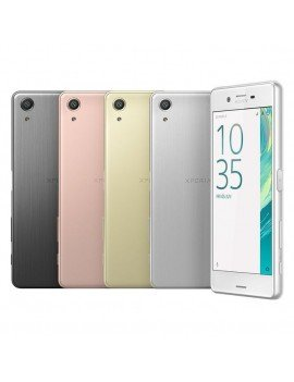 Xperia X Performance...