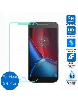 Tempered glass Motorola G4...