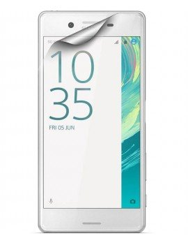 Screen protector Xperia X