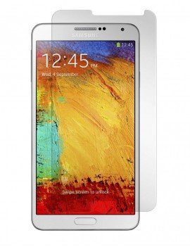 GALAXY Note3 tempered glass