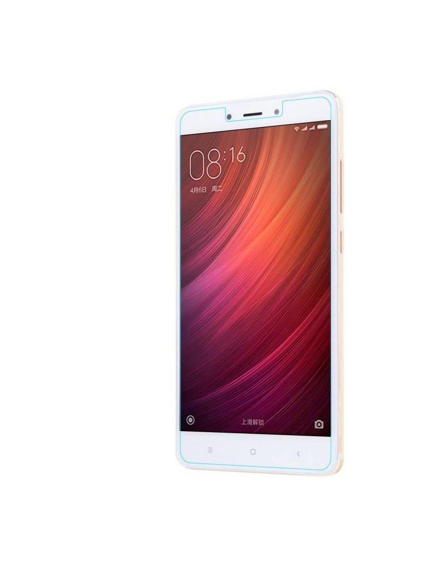 Cristal templado Xiaomi Redmi Note 4/4X