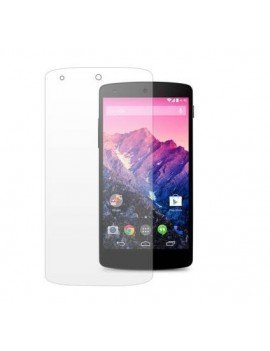Nexus 5 tempered glass