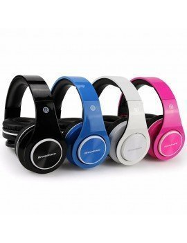 Cascos Broadcore bluetooth