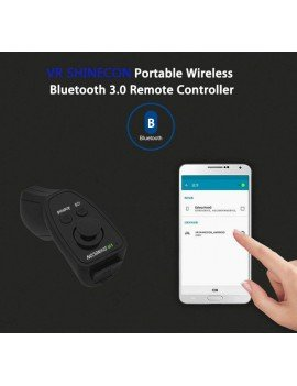 Control VR Shinecon bluetooth 3.0
