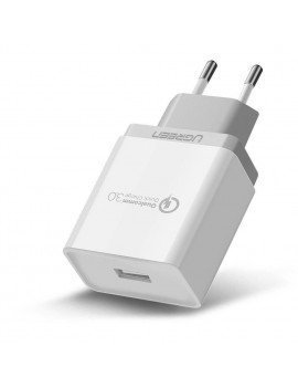 Cargador UGREEN USB Quick Charge 3.0