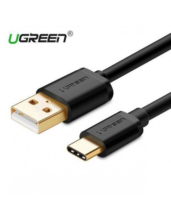 Cable UGREEN USB-C carga rápida