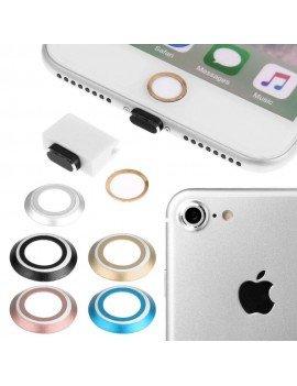 Pack 3 en 1 iPhone 7/Plus