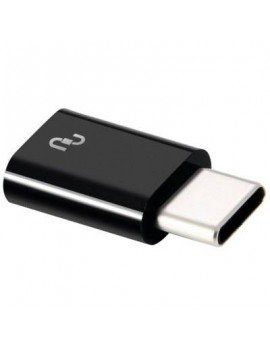 Adaptador Xiaomi Micro-USB a USB-C