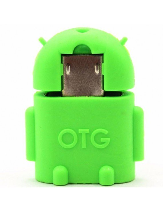OTG micro-USB Android