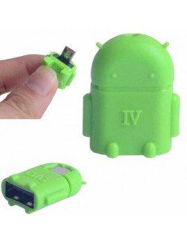 Android OTG móvil/tablet