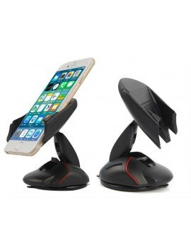 Foldable mobile car stand