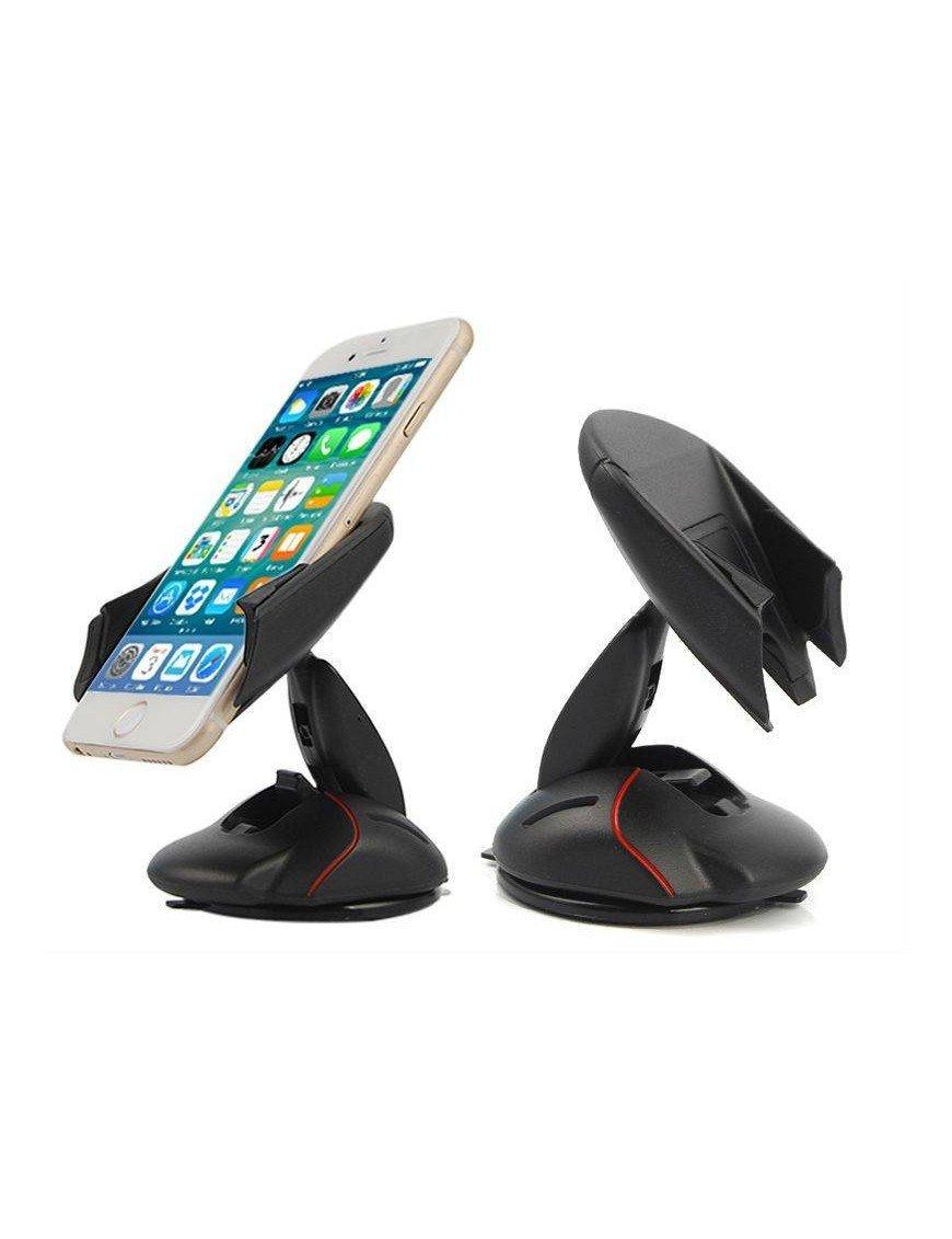 Soporte plegable para móvil