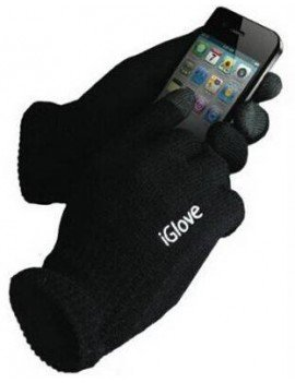 iGloves tactile gloves