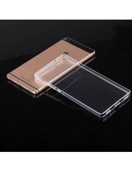 Carcasa ultrafina TPU gel Huawei P8