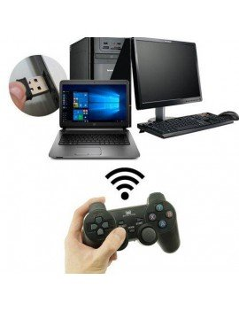 Gamepad + soporte + OTG