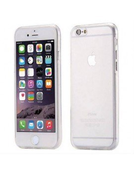 Carcasa 360º gel iPhone 7 Plus