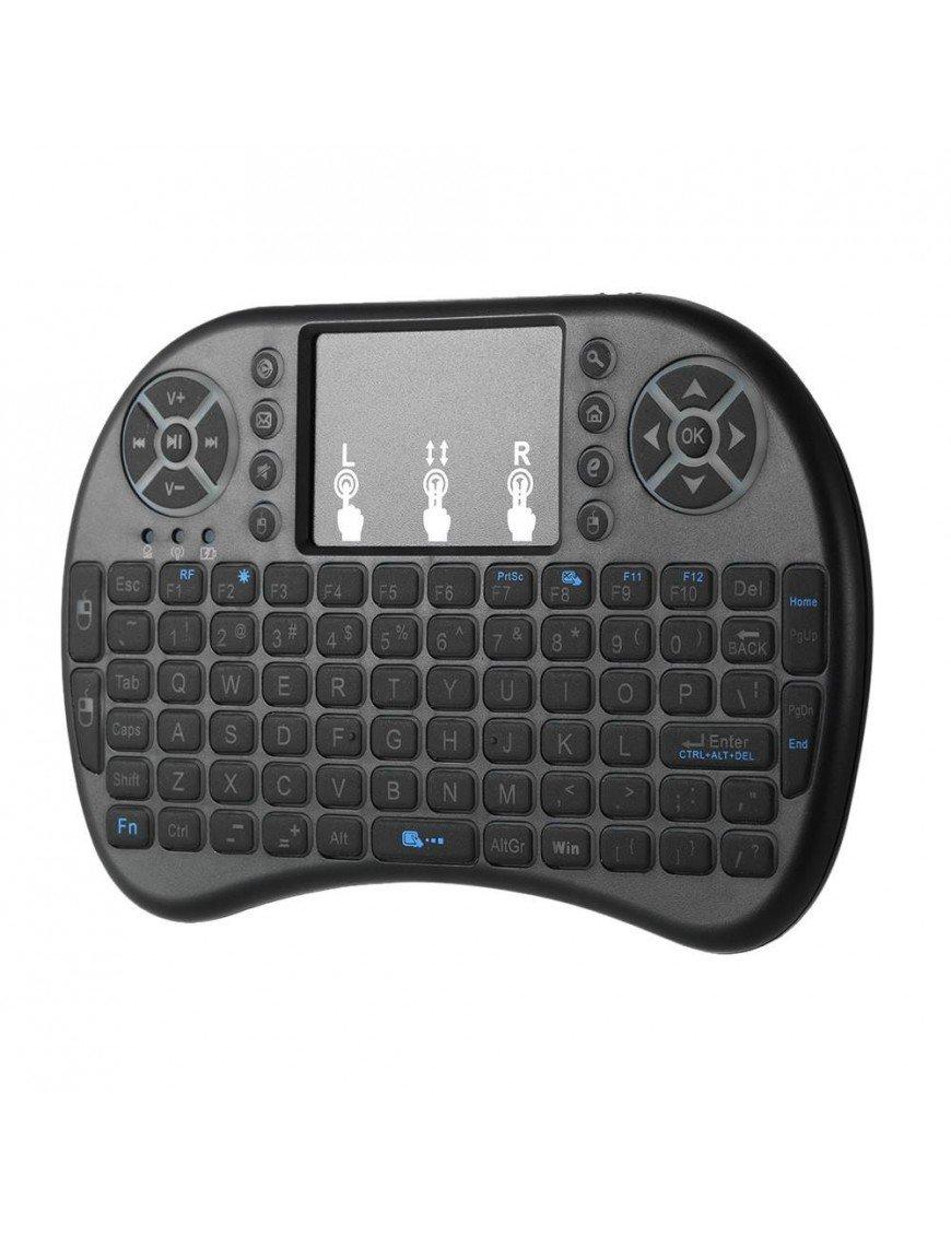 Mini-teclado 3 en 1
