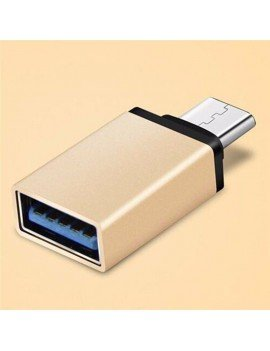OTG USB tipo C