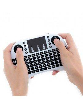 3-in-1 mini-keyboard