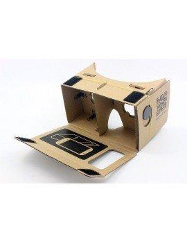 Gafas VR (3D) Google Cardboard