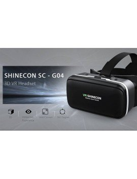 Gafas 3D VR Shinecon 6