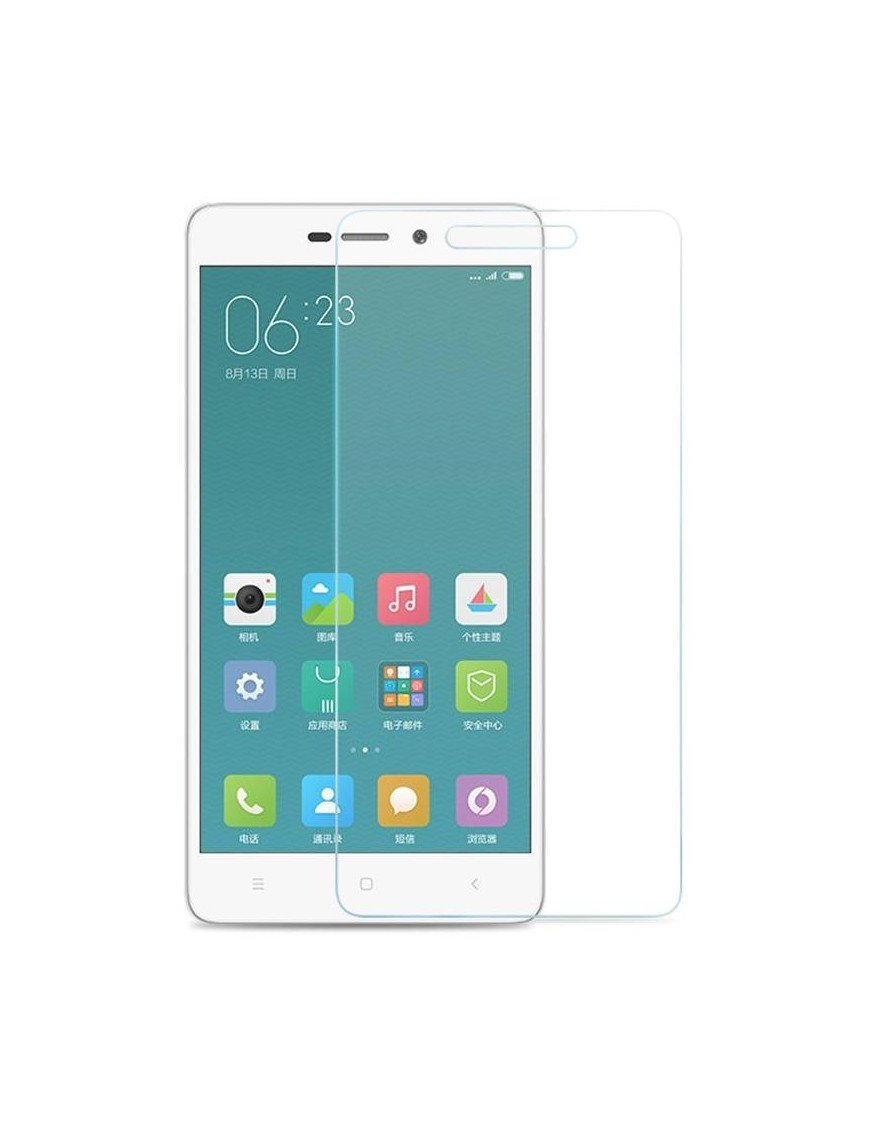 Cristal templado Xiaomi Redmi 4/4 Pro/4A