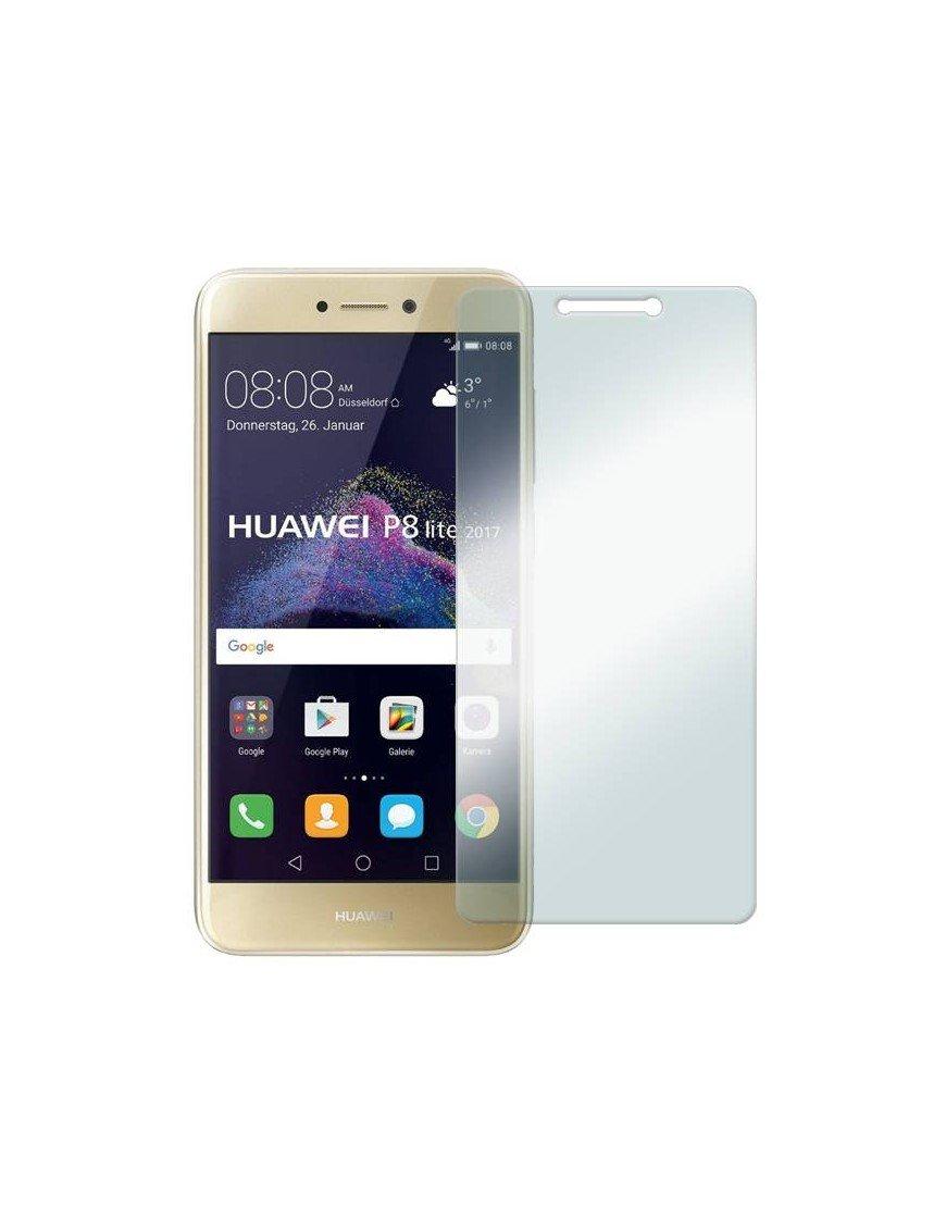 Cristal templado Huawei P8 Lite 2017