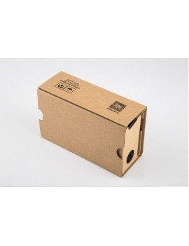 Gafas VR (3D) Google Cardboard 2.0