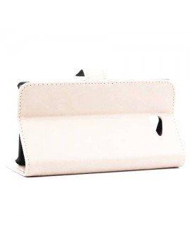 Xperia M2 Aqua wallet case