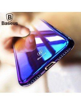 Blue Baseus iPhone 6 / 6S case