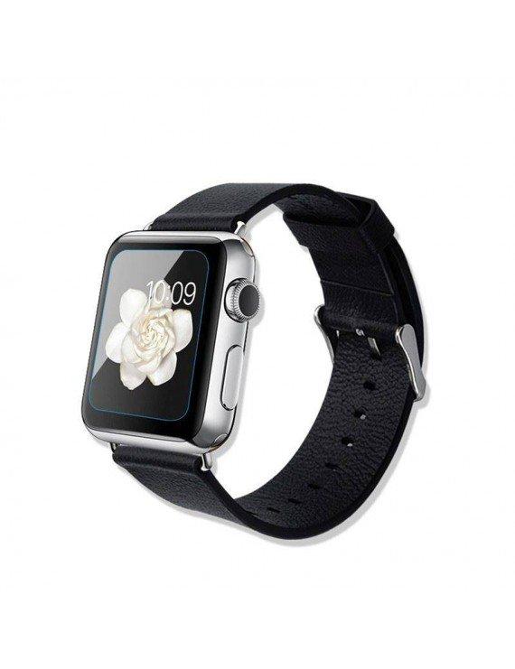 Cristal templado Apple Watch