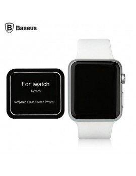 Cristal templado Apple Watch Baseus