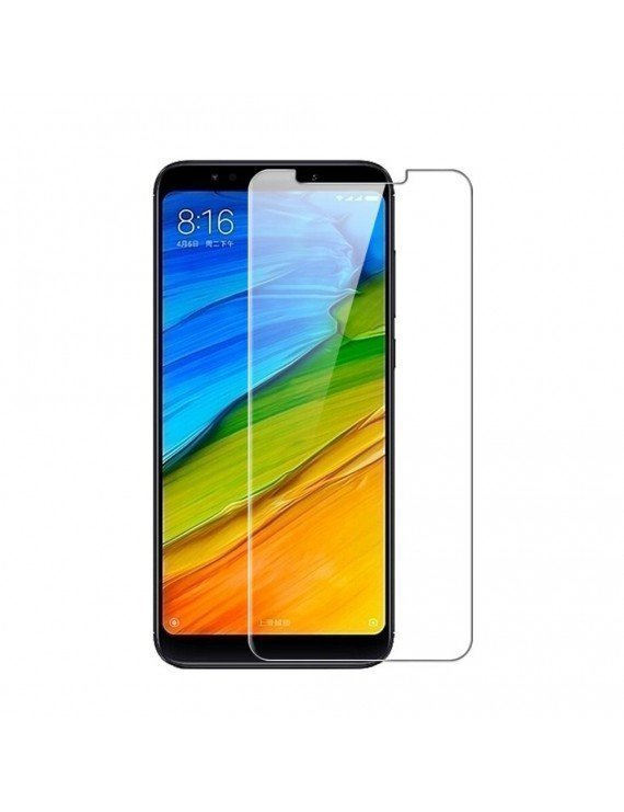 Cristal templado Xiaomi Redmi 5/Plus