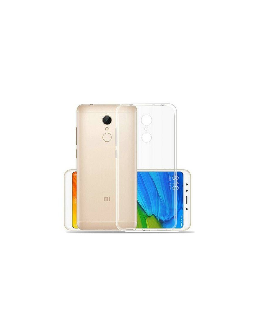 Carcasa TPU gel Redmi 5/Plus