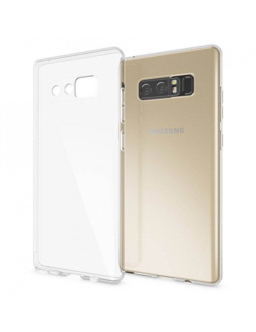 Carcasa TPU gel GALAXY Note 8