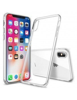 Carcasa TPU gel iPhone X