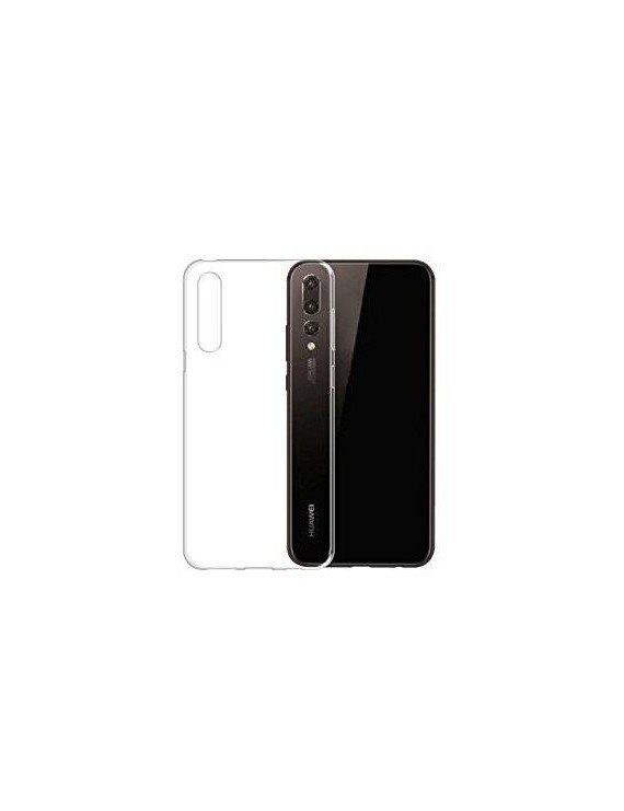 Carcasa TPU gel Huawei P20/Lite/Pro
