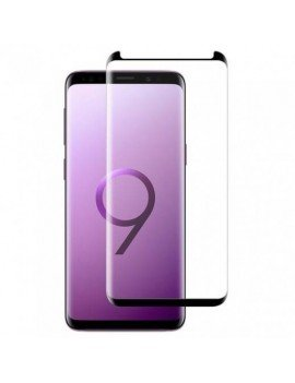 Tempered glass 5D GALAXY S9...