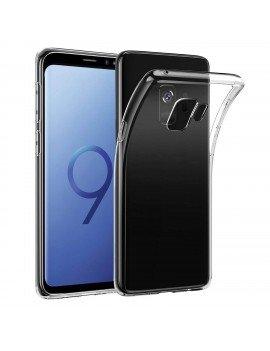 GALAXY S9 / S9 + TPU gel case