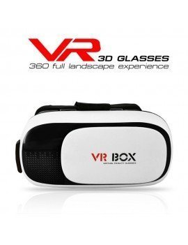 VR BOX 2 3D Glasses