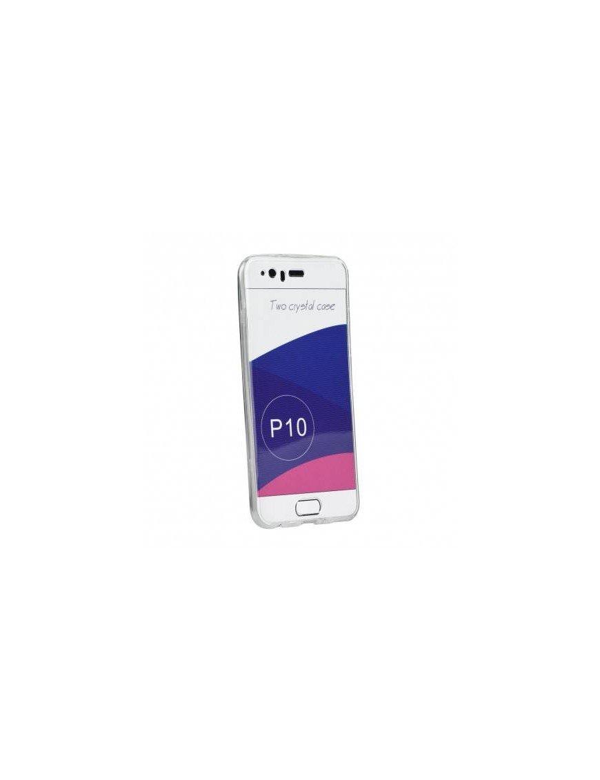 Carcasa 360º gel Huawei P10/Plus