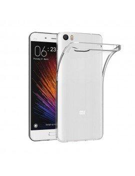Carcasa TPU gel Xiaomi Mi5