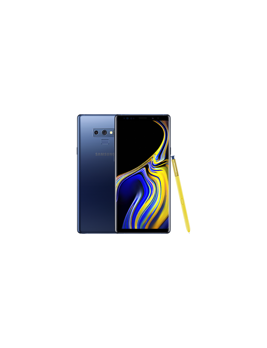 9da59c2cc2e Samsung GALAXY Note 9 DUOS 128GB - Movil Planet
