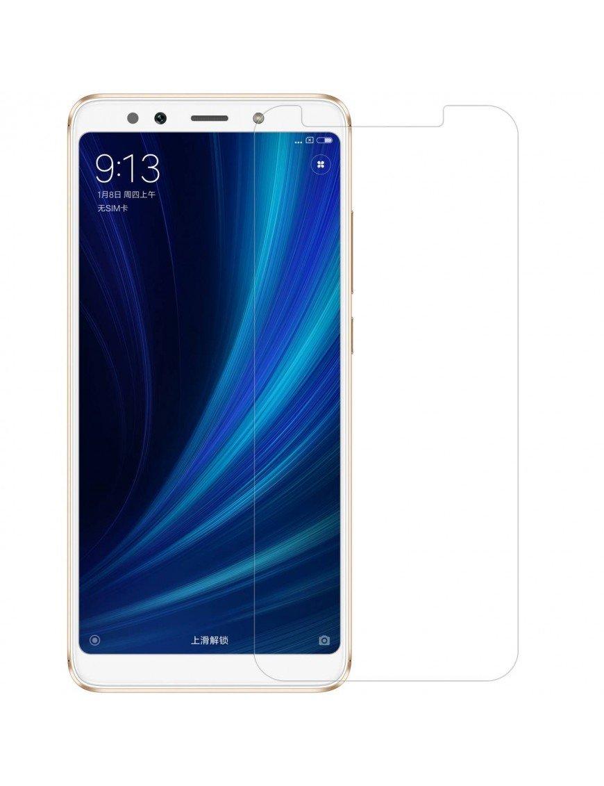 Cristal templado Xiaomi Mi A2/6X